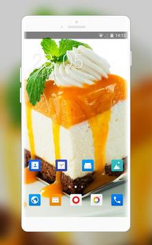 Theme for Intex Aqua Super Cake Wallpaper poster