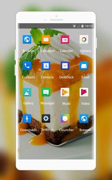 Theme for Intex Aqua Super Cake Wallpaper screenshot 1