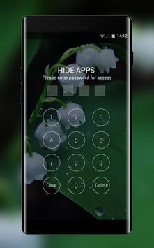 Theme for Intex Aqua 4G Strong Nature Wallpaper screenshot 2