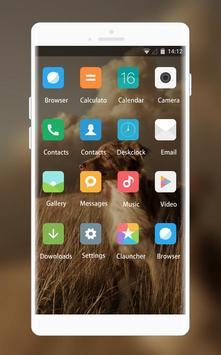 Theme for Intex IN 50 plus Dog Wallpaper apk screenshot