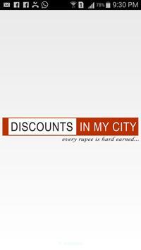 Discounts in My City, Vizag screenshot 10
