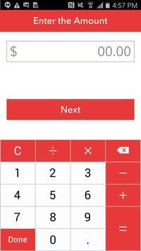 Canadian Merchant Services apk screenshot