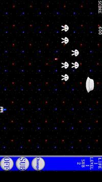 invador screenshot 1