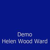 Helen Woodward icon