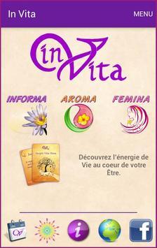 In Vita poster