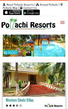 Pollachi Resorts poster