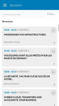 DellEMC Forum EMEA screenshot 1