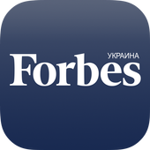 Forbes.ua - Новости бизнеса icon