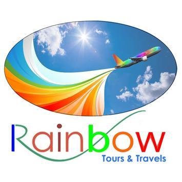 Rainbow Tiket poster