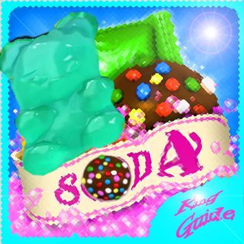 New Tips Candy Crush Soda Saga apk screenshot