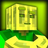 Skin Chaosflo Para Minecraft Descarga APK Gratis Entretenimiento - Chaosflo44 skin fur minecraft pe