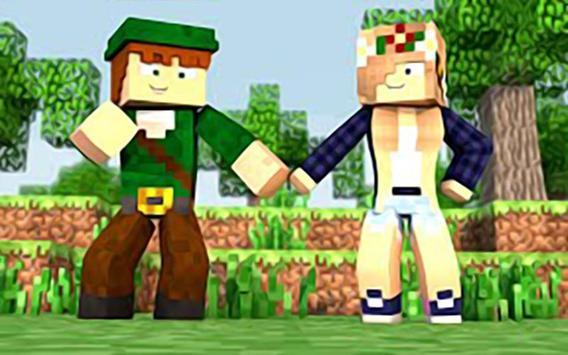 Skin Robin Hood For Minecraft Apk App Free Download For