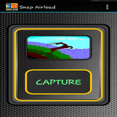 Snap Airload icon