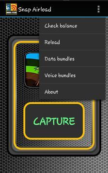 Snap Airload screenshot 3