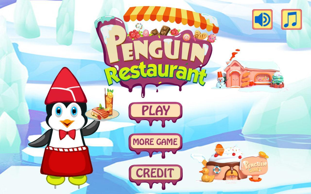 Penguin Resturant