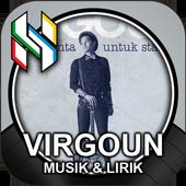 Virgoun Musik dan Lirik icon