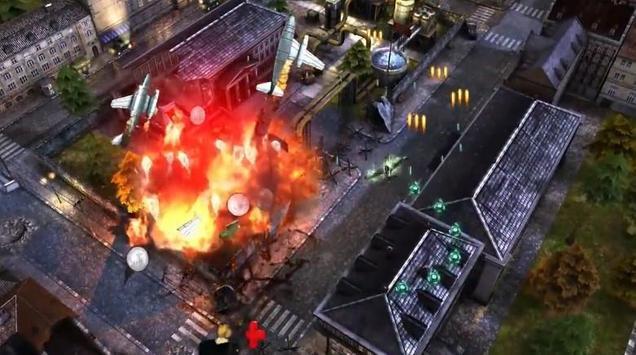 Ultimate AirAttack 3 Tricks apk screenshot