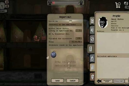 New BEHOLDER SPY 2 Guide screenshot 2