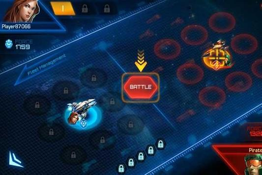 Pro Galaxy Legend - Cosmic Conquest Sci-Fi 2 Guide screenshot 8
