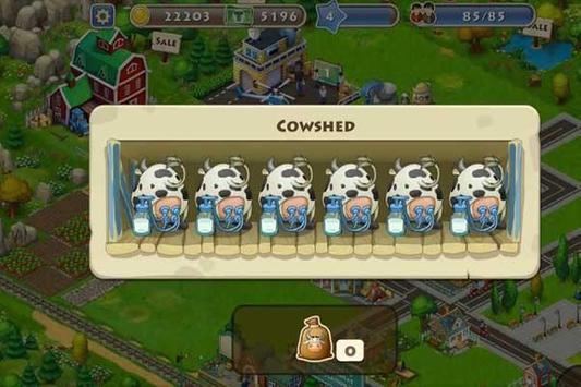 New Township 2 Guide screenshot 3