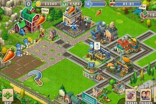 New Township 2 Guide screenshot 1