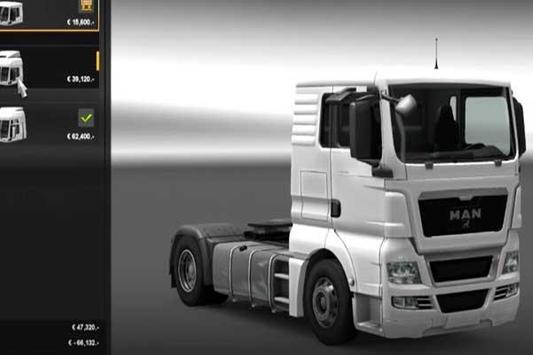 New Truck Simulator 3 Guide apk screenshot