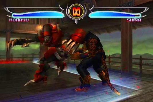 Guide Blody Roar New apk screenshot
