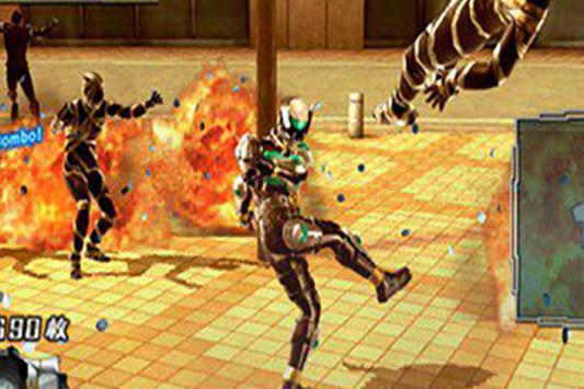 Guide Kamen Rider New apk screenshot