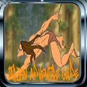 Guide Tarzan New icon