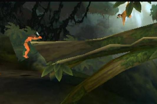 Guide Tarzan New apk screenshot