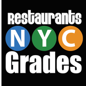 NYC Restaurant Inspections icon