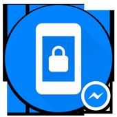 Encrypter for Messenger icon