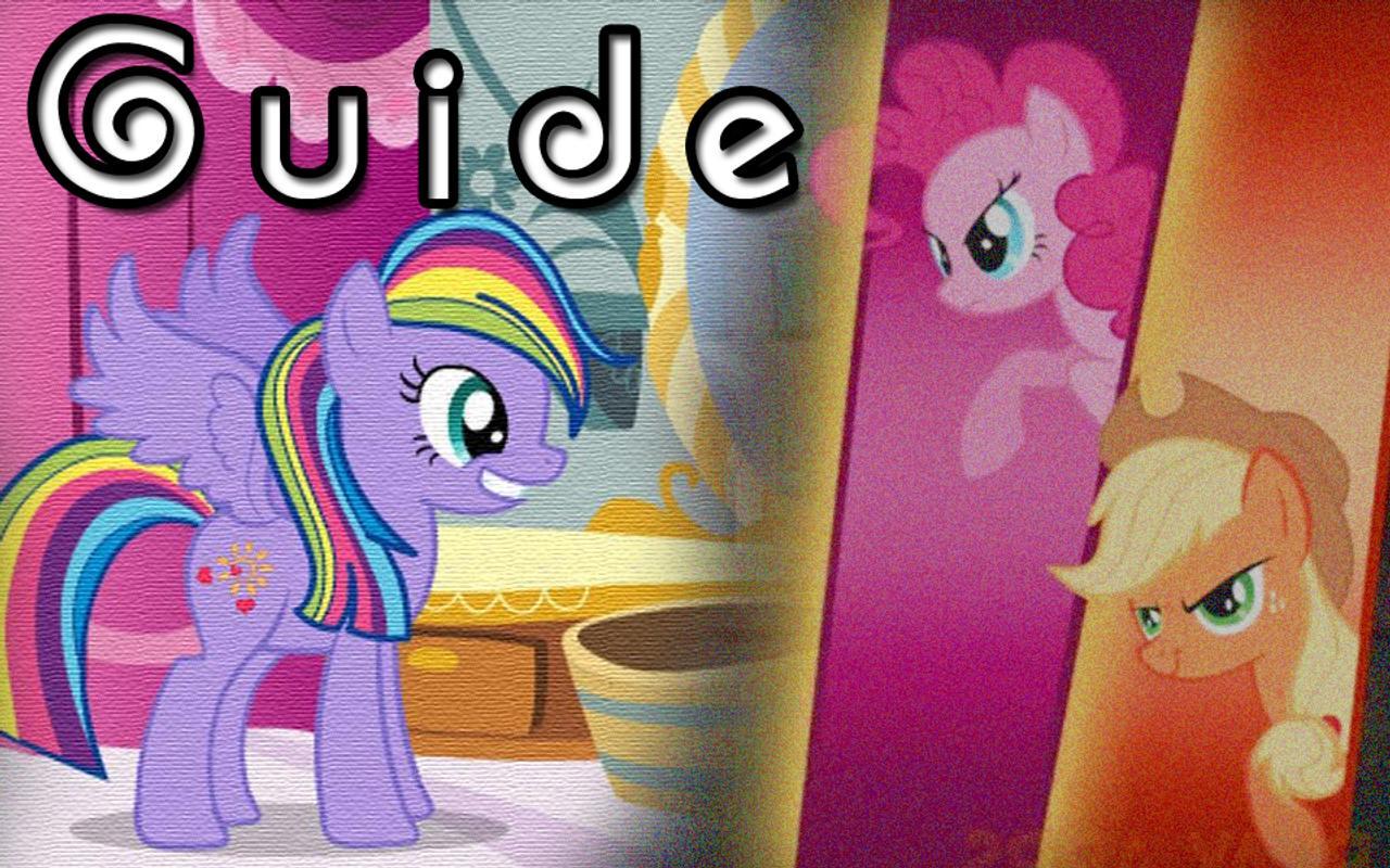 Guide for My Little Pony Descarga APK - Gratis Libros y obras de ...