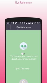 EyeUse - Blue Light Protector apk स्क्रीनशॉट