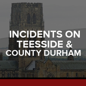 Incidents On Tees & Co. Durham icon