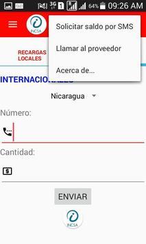 Rapicarga CR apk screenshot