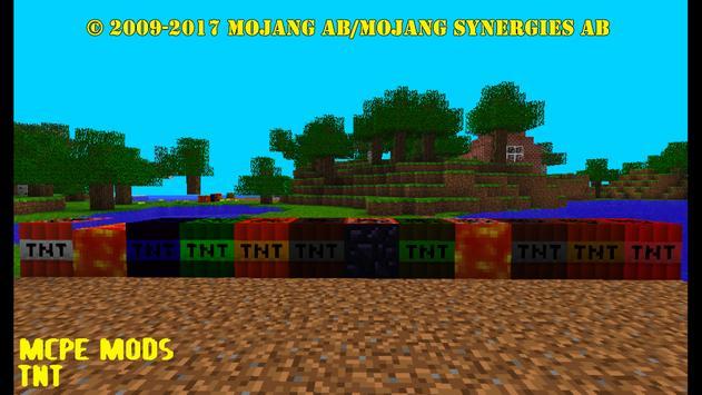 TNT Mod poster