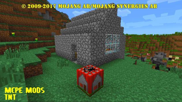 TNT Mod screenshot 1