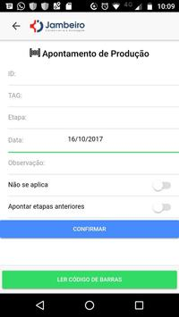 Jambeiro Caldeiraria e Usinagem apk screenshot