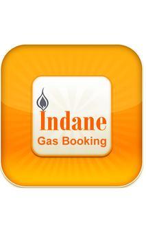 Indane Gas Booking poster