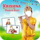 Krishna Photo Suit : Janmashtami Photo Suit 2018-APK