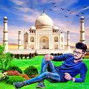 Taj Mahal Photo Frames : Photo Editor-APK
