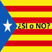 Independencia Cataluña CHAT icon