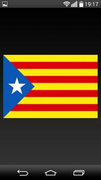 Independencia Cataluña CHAT poster