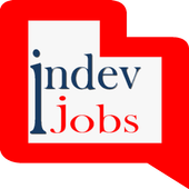 Indevjobs - Job and Fund Info. icon