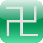 우리말천지팔양신주경 icon
