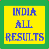 India All Results icon
