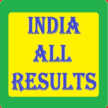 India All Results poster