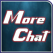 More Chat icon