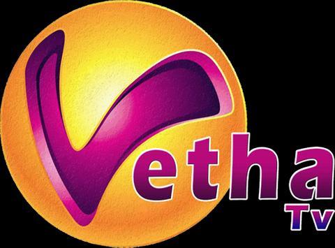 Vetha TV poster